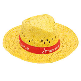SOMBRERO. SPLASH. AMARILLO