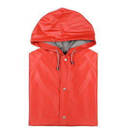 Impermeable HINBOW. ROJO TALLA M/L