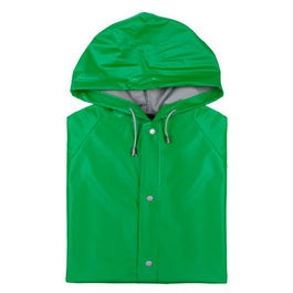 Impermeable HINBOW. VERDE TALLA M/L