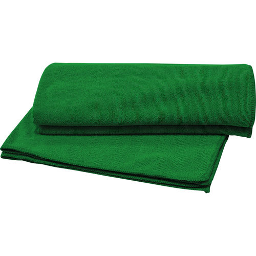 Toalla ORLY VERDE HELECHO Talla 38x68cm