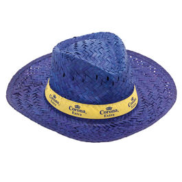 SOMBRERO. SPLASH. AZUL ROYAL